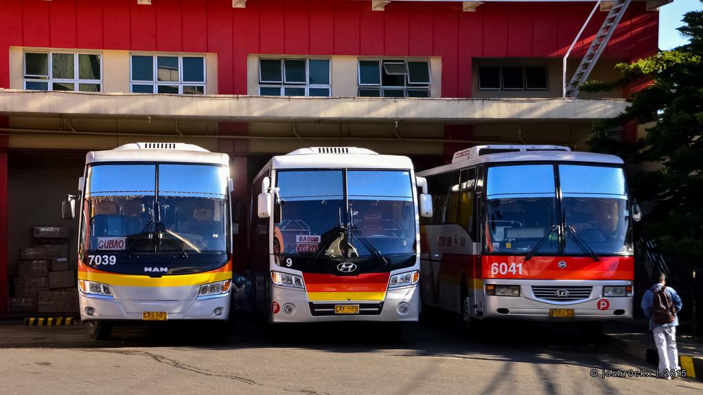skiferie med bus
