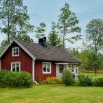 Med bus til en hyggelig ferie i sommerhus Sverige