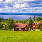 Ferieoplevelser i sommerhus Sverige