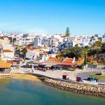 Besøg den idylliske Algarve region i Portugal