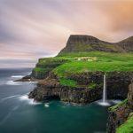 Oplev enestående natur på Færøerne